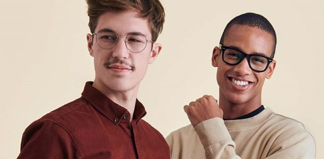 Tendances modes des lunettes de vue de 2019 – 2020