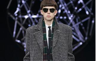 La mode homme revisite le tailoring classique
