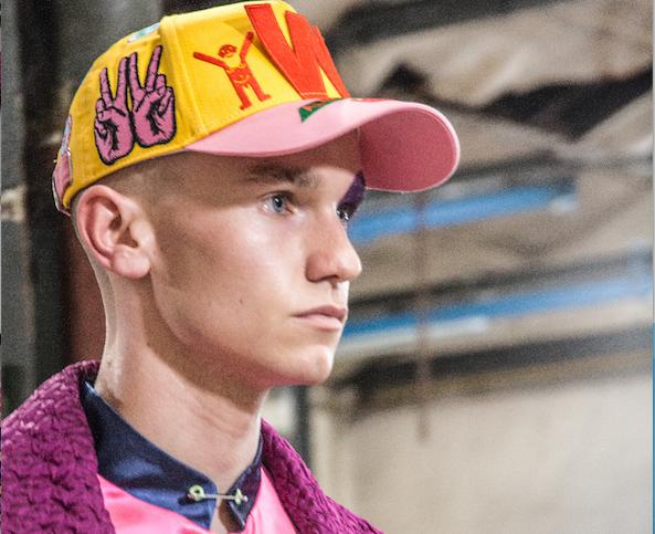 Les 12 tendances mode homme printemps été 2020