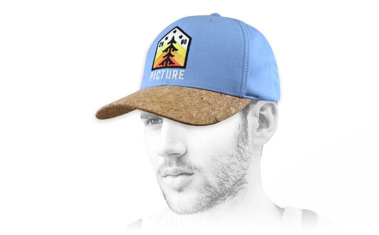 La casquette accessoire de mode, les tendances homme 2020