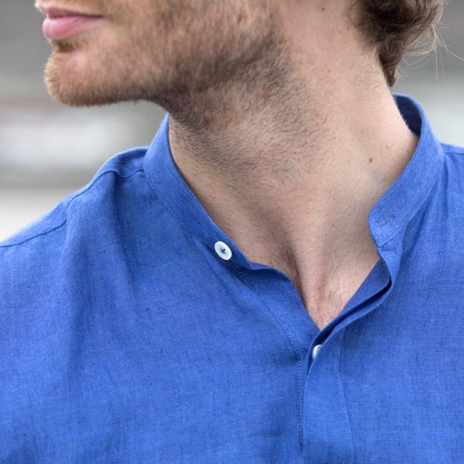 Comment choisir un col de chemise ?