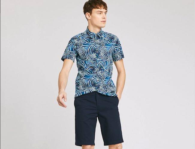 Comment porter un bermuda homme