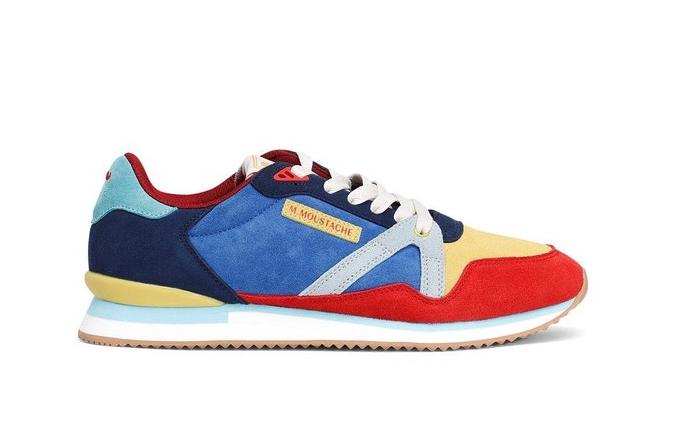 Chaussures homme 2020 : les 6 tendances mode