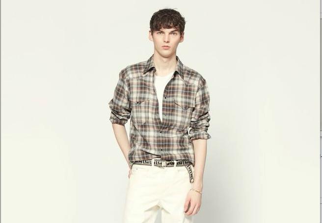 Mode homme automne 2020 : Indémodables chemises et blousons à carreaux