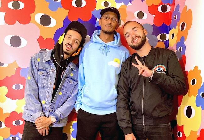 Entrez dans l'univers pop et coloré de Bigflo & Oli