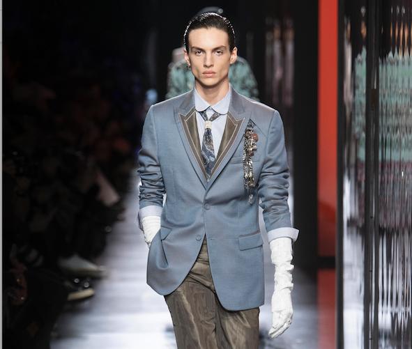 Les 10 tendances mode homme automne hiver 2020 – 2021