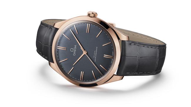 Montre Omega Haute horlogerie