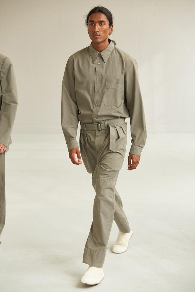 mode homme été 2021