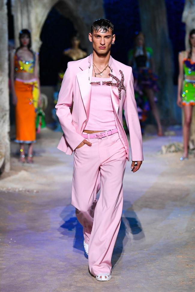 costume Versace