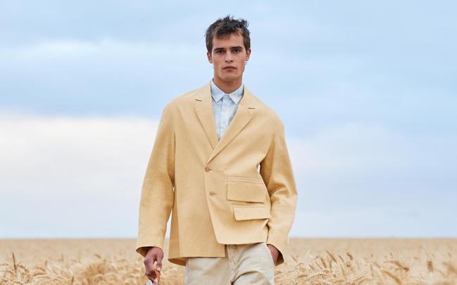 Les 13 tendances mode homme printemps été 2021