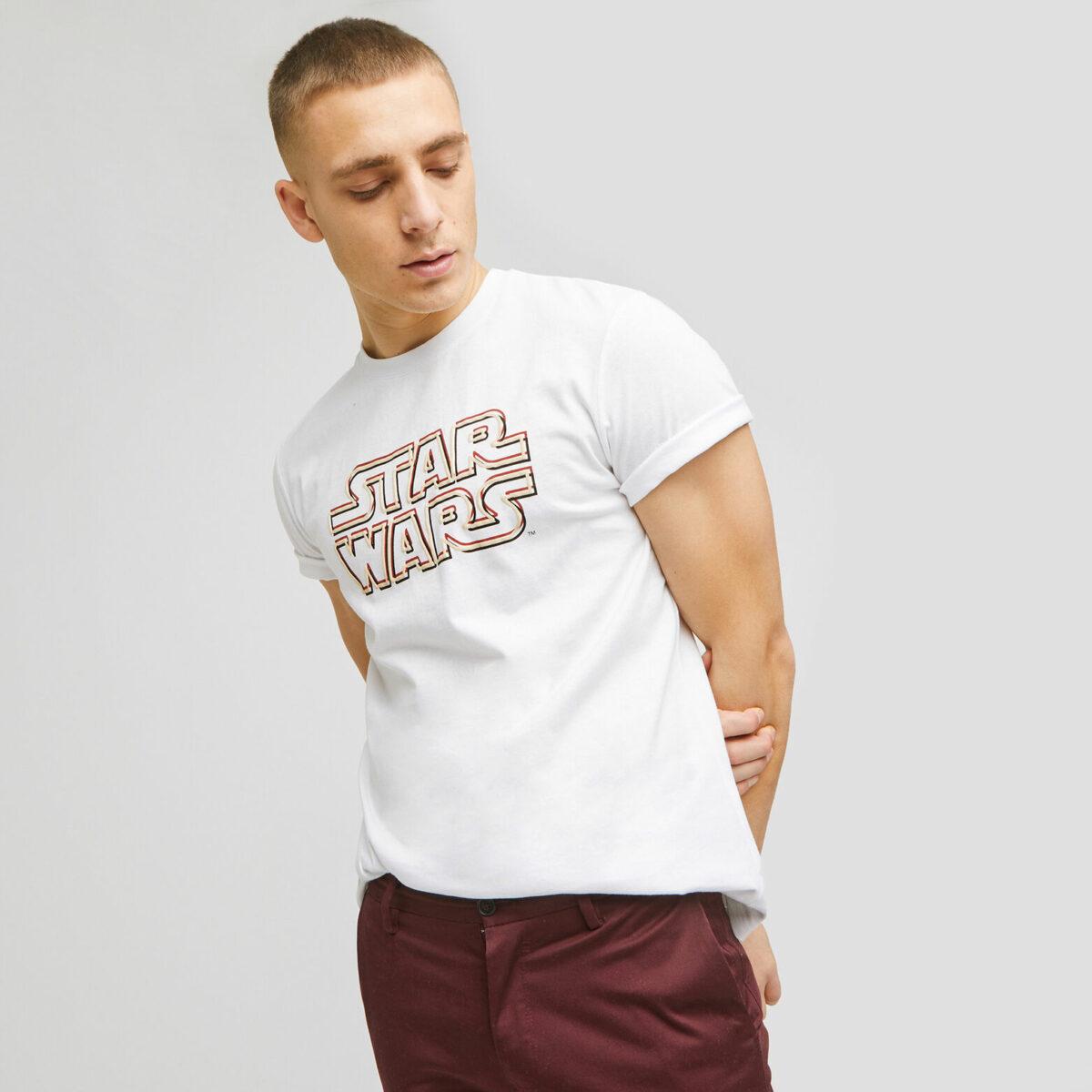 t-shirt Jules Star Wars