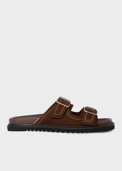 sandales Paul Smith
