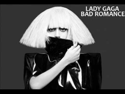 lady-gaga-bad-romance