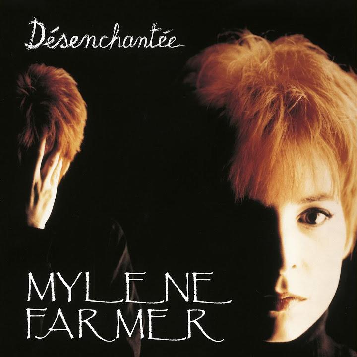 mylene-farmer-desenchantee