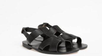 sandales Philippe Zorzetto