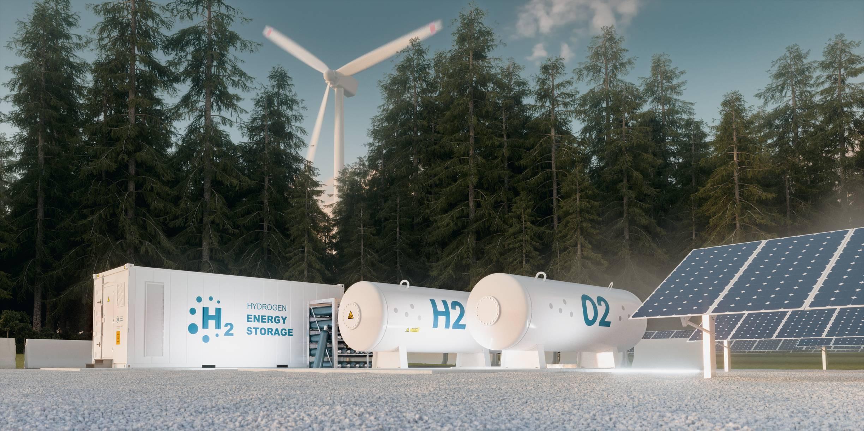 Écologie énergie renouvelables