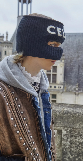 mode homme hiver 2021