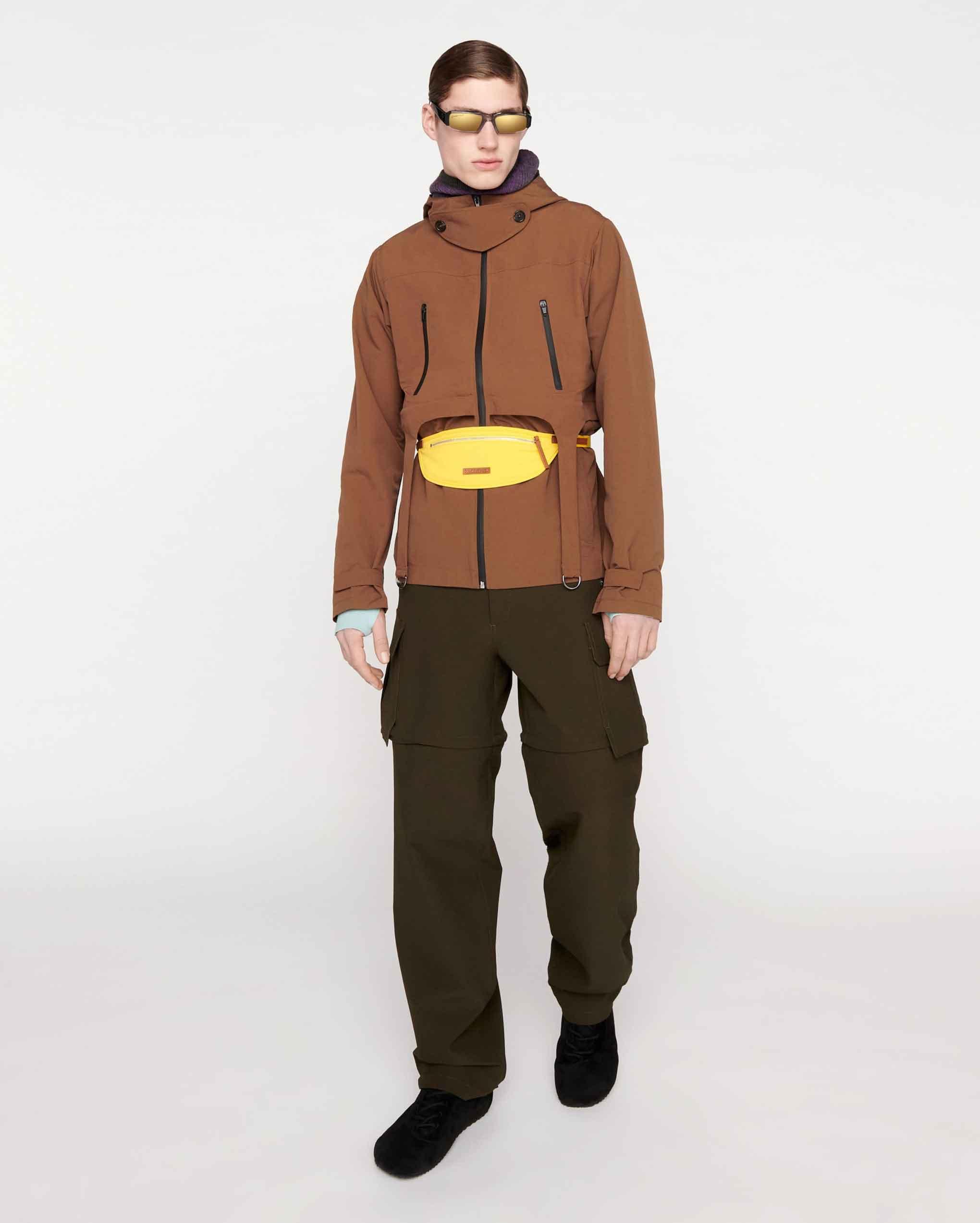 Le cargo, pantalon homme de l'hiver 2021